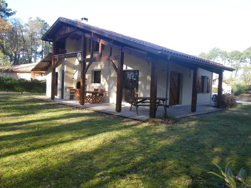 Villa de vacances pour 6 à louer à Messanges