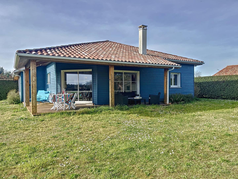 Villa à louer à Azur