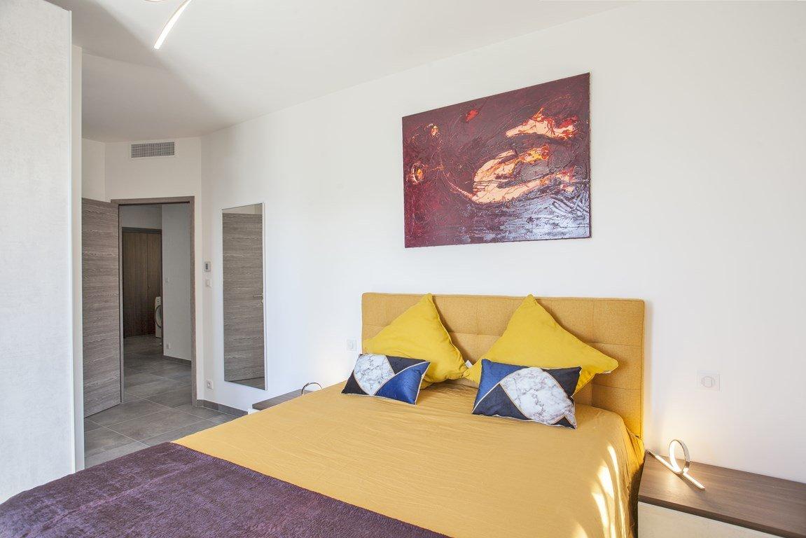 Propriano Location : Location Villa avec piscine OLMETO