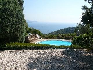 Villa avec piscine Bormes Les Mimosas