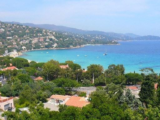 Location vacances Villa ST CLAIR - LE LAVANDOU
