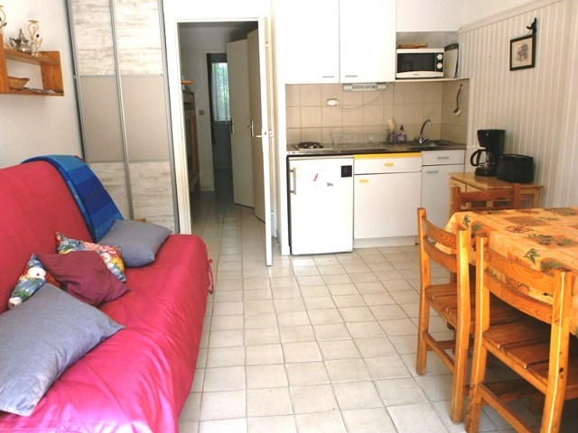 F2 + cabine Cavaliere - Le Lavandou