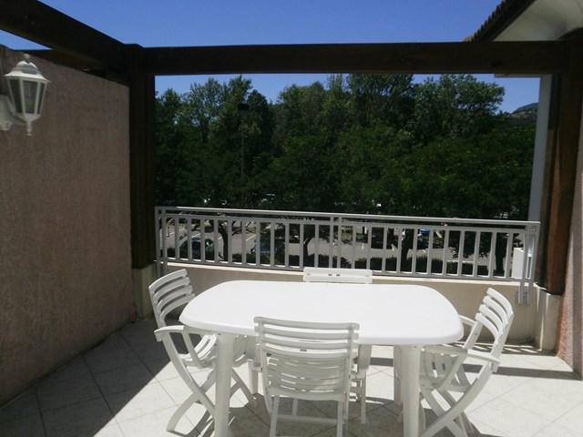 Location vacances F3 Duplex CAVALIERE - LE LAVANDOU