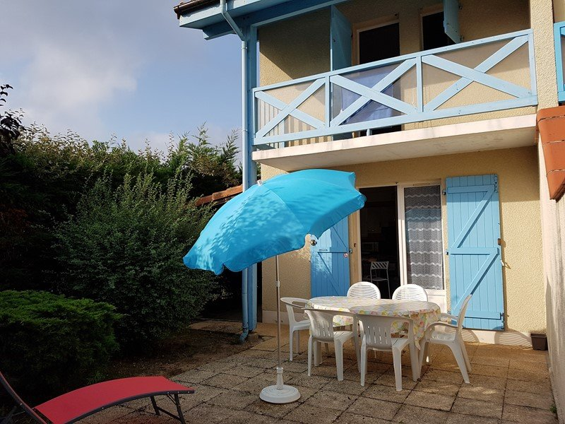 holiday rental by Rive Gauche Immobilier in Capbreton