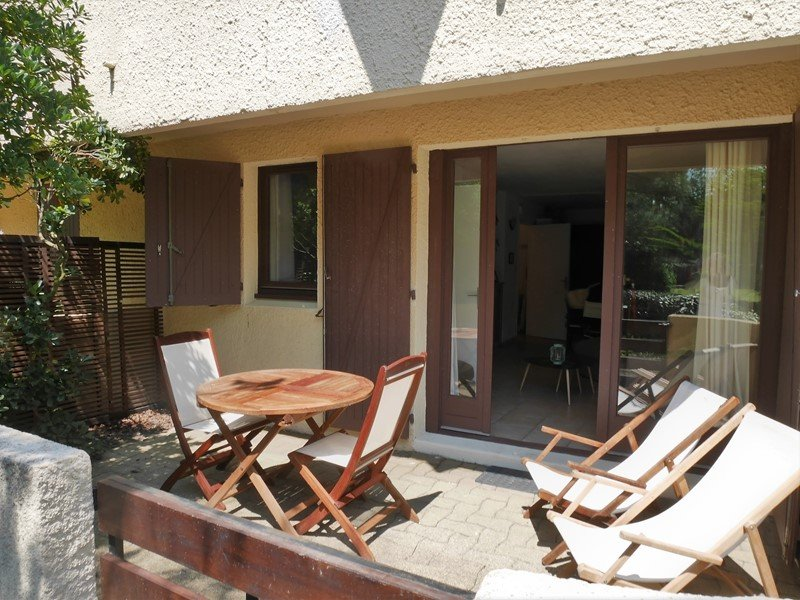 holiday rental apartment for 4 in Seignosse(40)