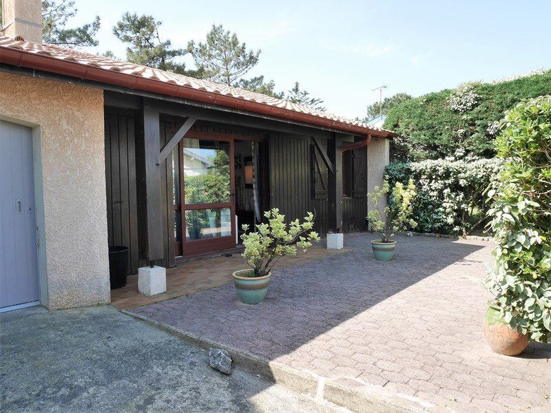 holiday rental villa for 6 in Capbreton(40)