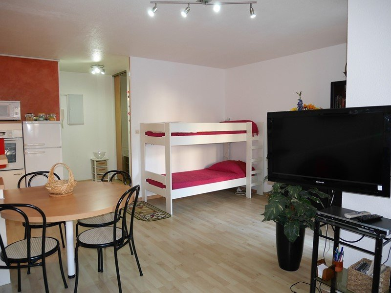 holiday rental apartment for 4 in Capbreton(40)
