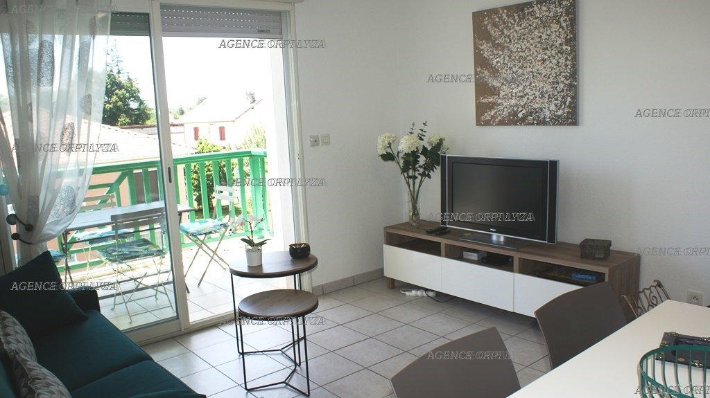 holiday appartement for 4 in soustons ref esquirot