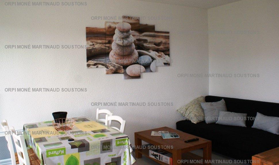 Appartement à Soustons réf LANDAIS2