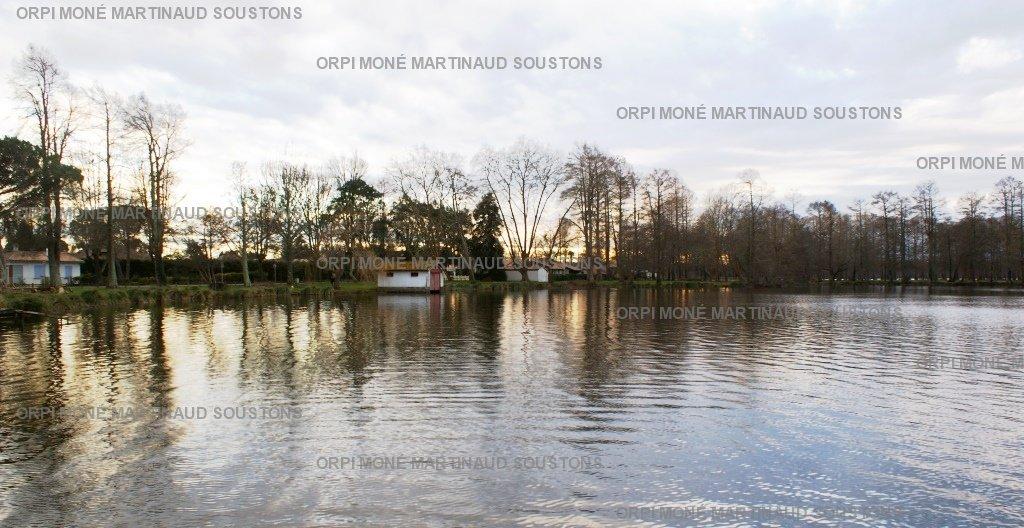 Location saisonnière pour 4 à Soustons réf LANDAIS2