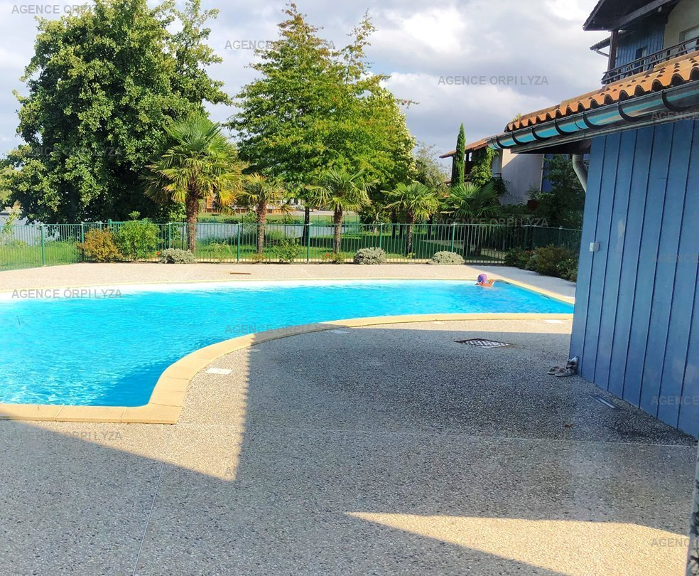 holiday rental apartment for 6 in Soustons(40) with pool