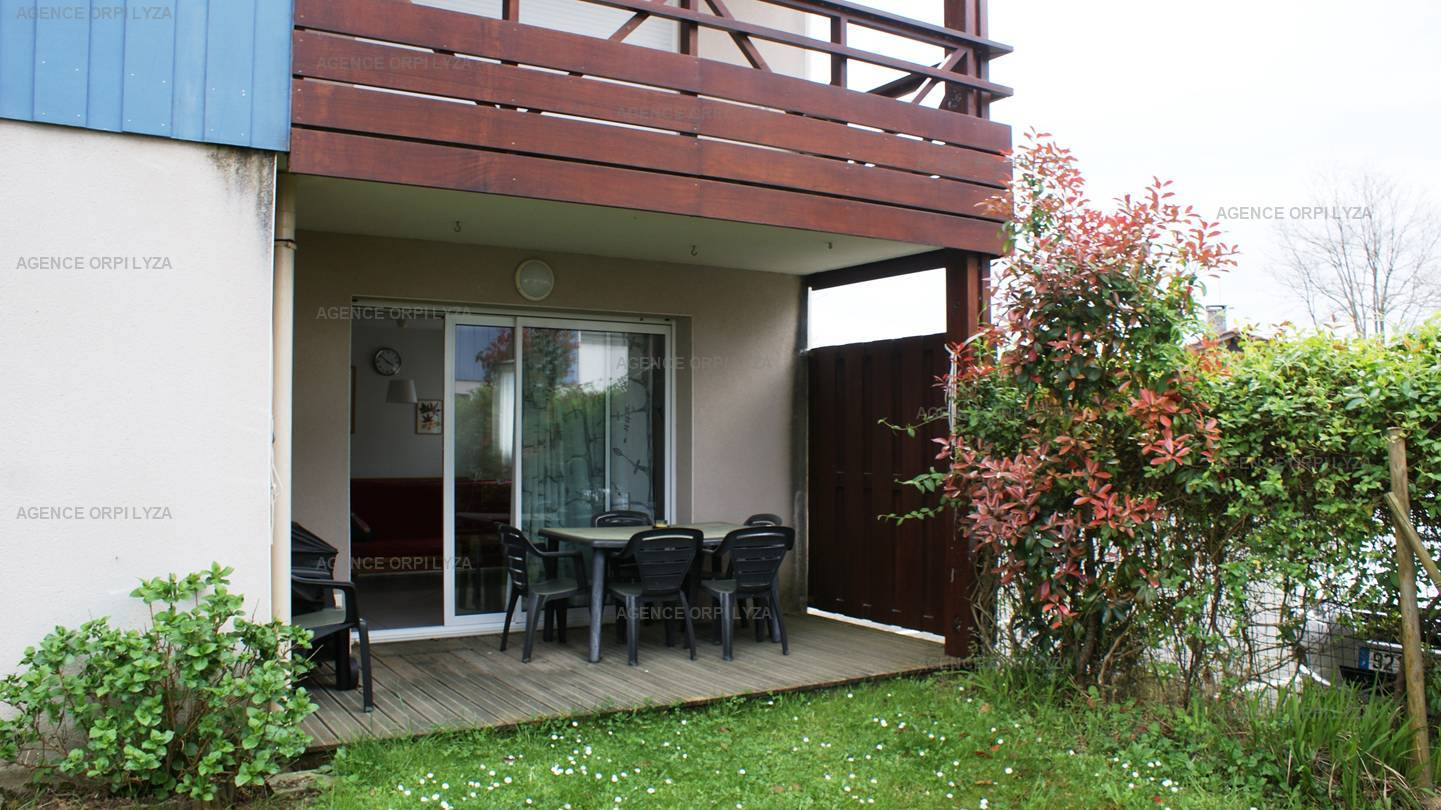 Appartement à Soustons réf RIVESLAC