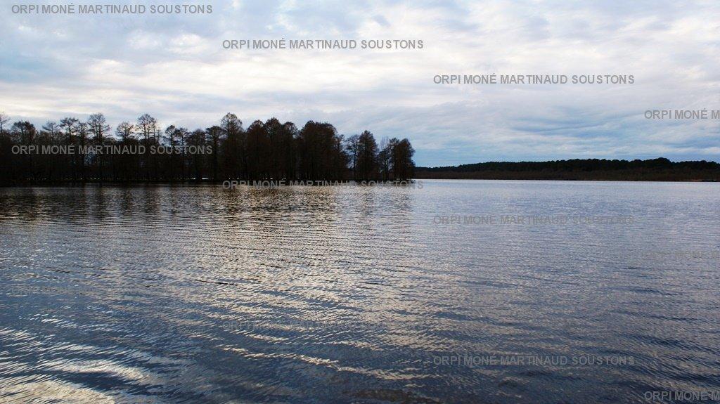 Location saisonnière à Soustons réf LANDAIS36