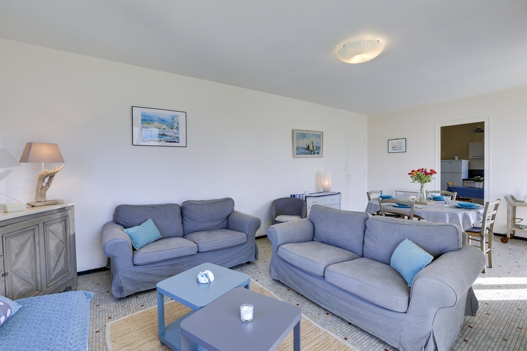 location saisonni�re � Hossegor
