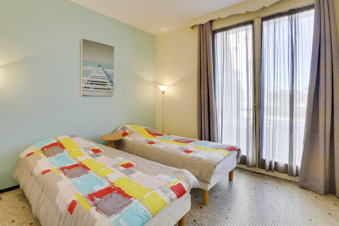 Appartement à Hossegor