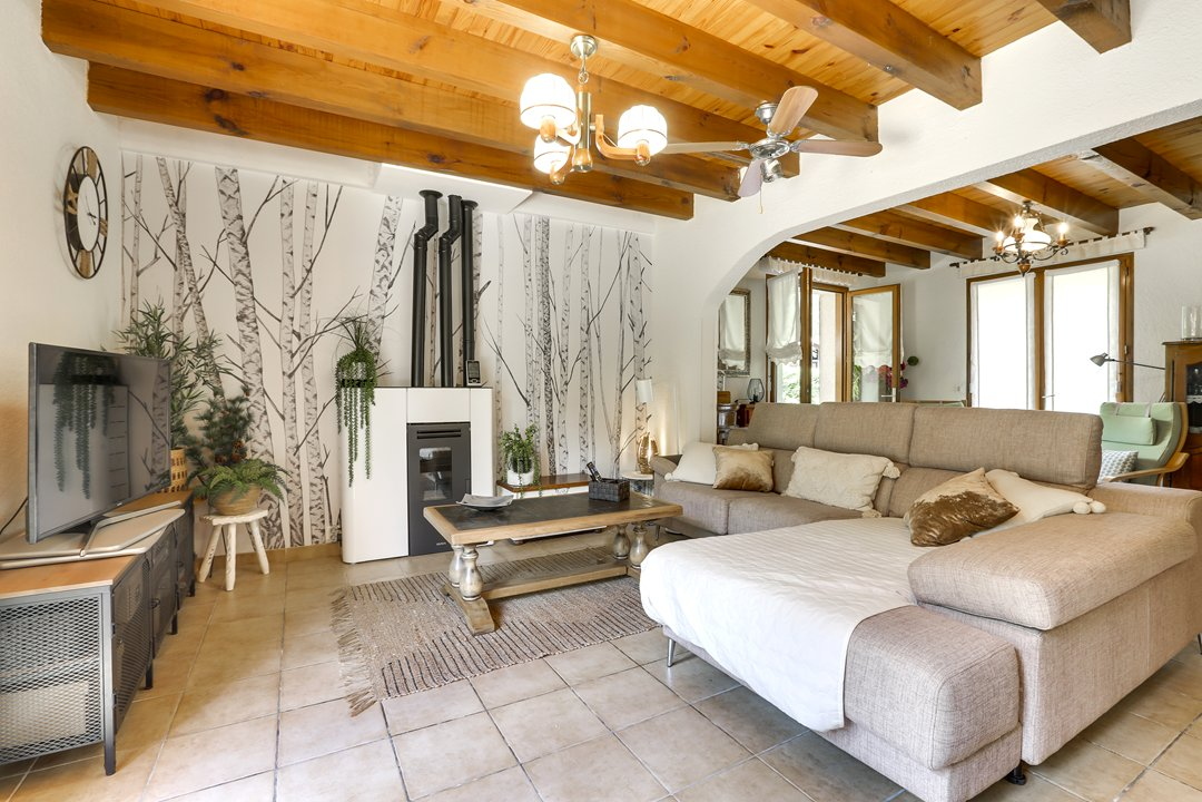 a holiday rental villa in Seignosse