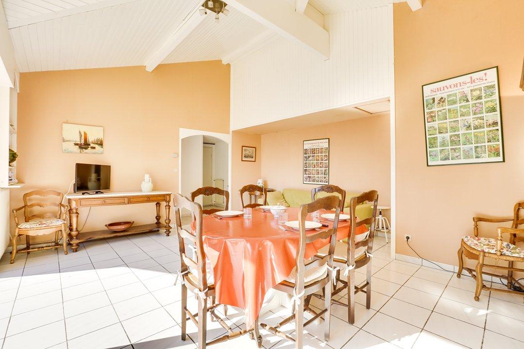 Appartement pour 4 � Hossegor