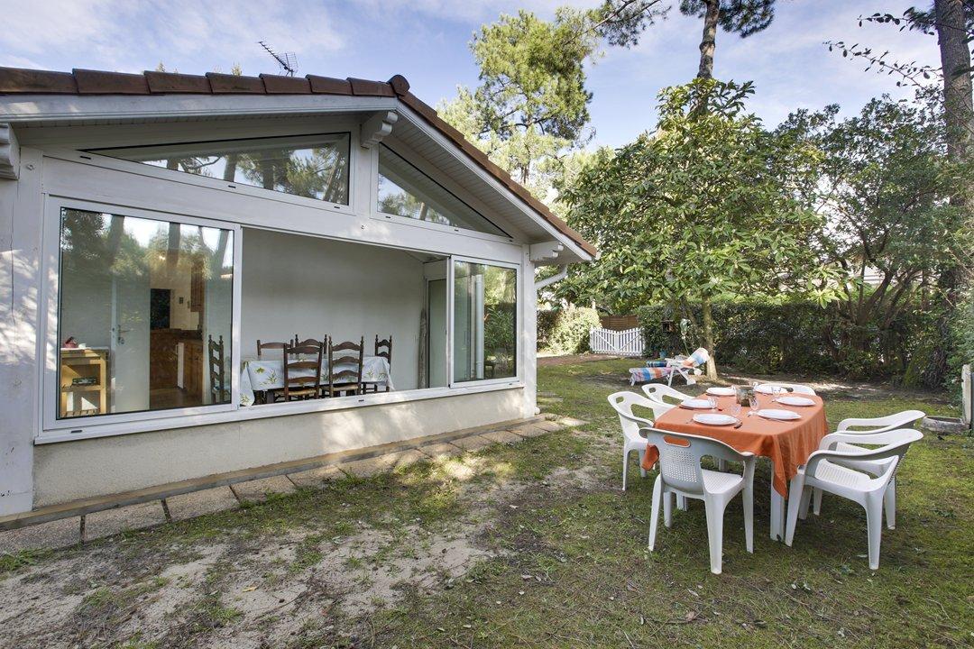 Villa � louer � Hossegor