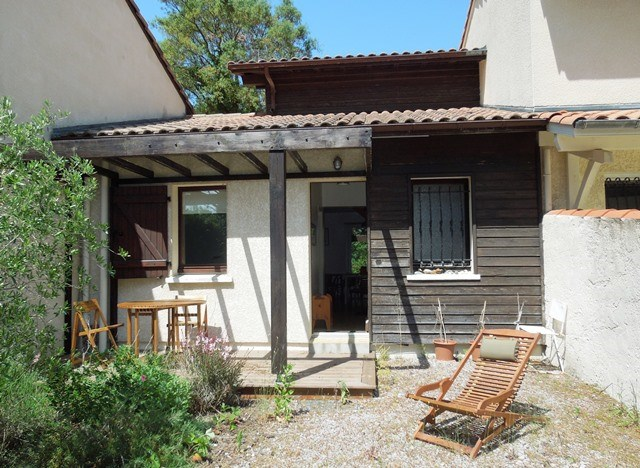 holiday rental villa for 4 in Seignosse(40)