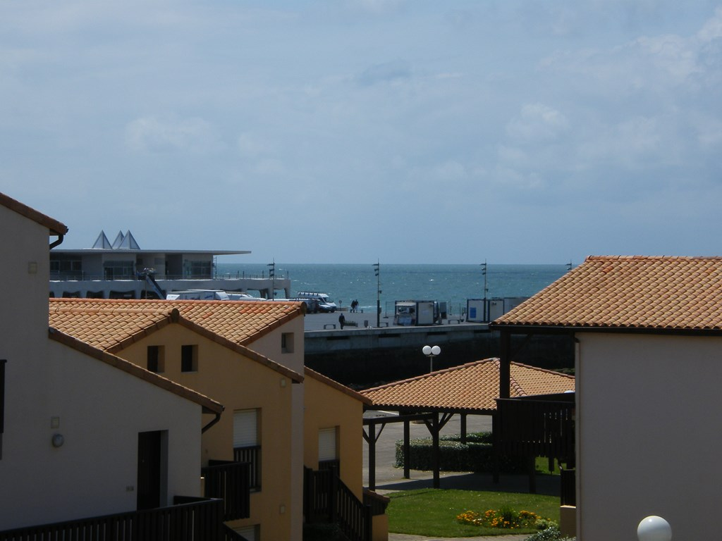 holiday rental apartment for 6 in Capbreton(40) with pool