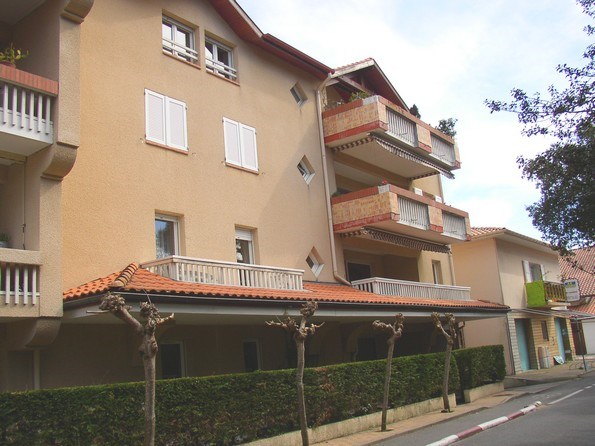 holiday rental apartment for 4 in Hossegor(40)
