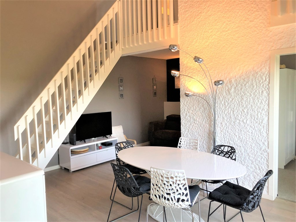 holiday rental apartment for 6 in Seignosse(40)
