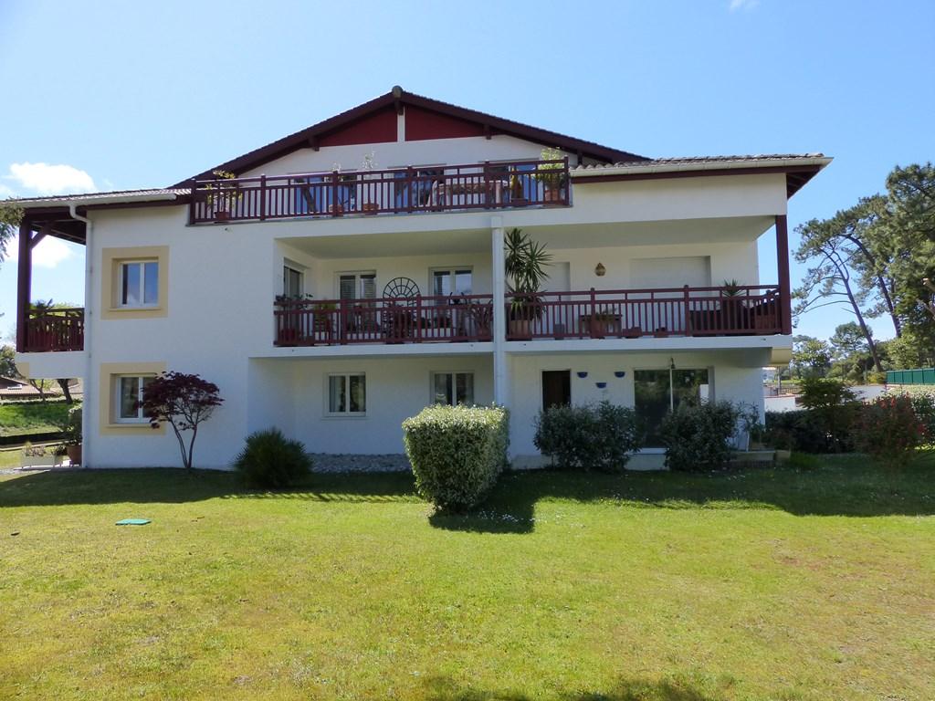 holiday rental apartment for 4 in Capbreton(40)