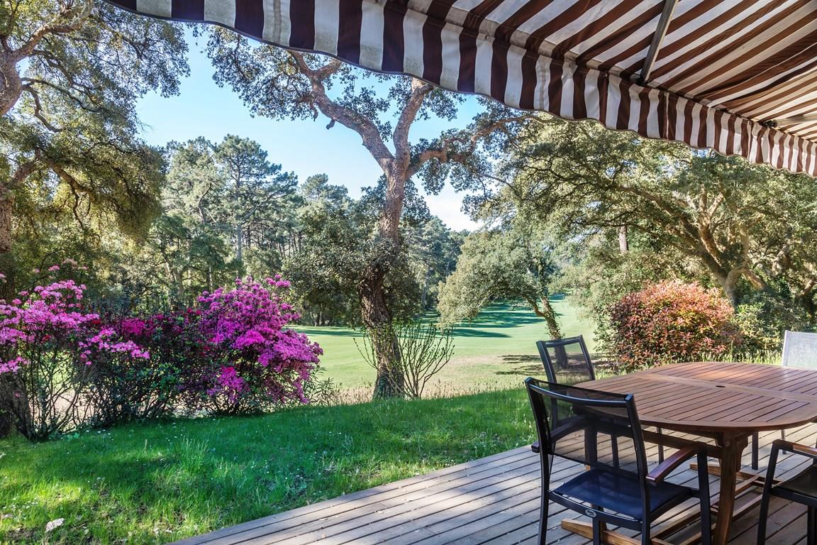 holiday rental villa for 7 in Hossegor(40)