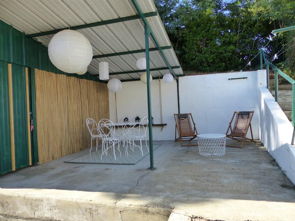 holiday rental villa for 5 in Hossegor(40)