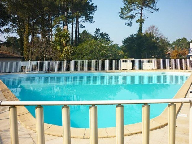 holiday rental apartment for 6 in Soustons Plage(40) with pool