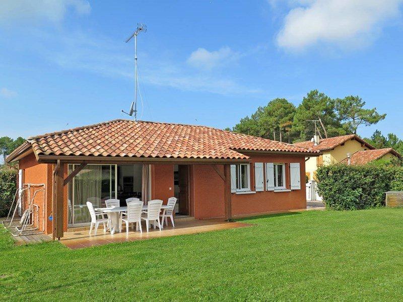 Location de vacances en villa pour 6 personnes à Messanges(40)