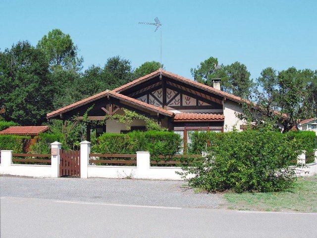 location de vacances par l'agence Rive Gauche Immobilier à Vieux-Boucau