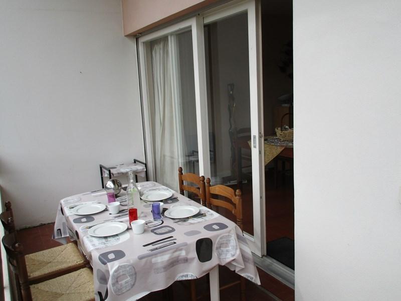 Appartement pour 6 à louer à Vieux Boucau
