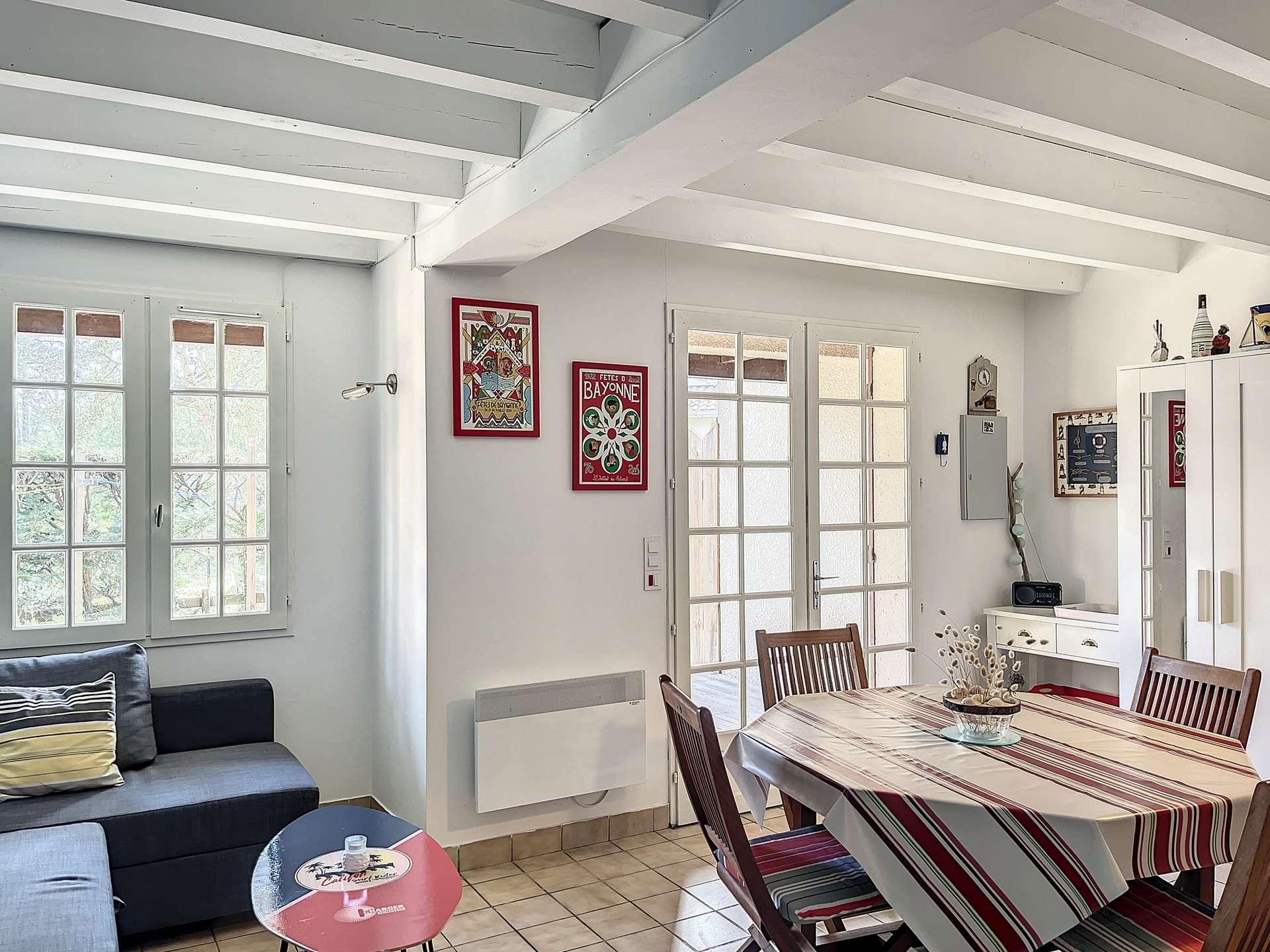 location Villa à Messanges