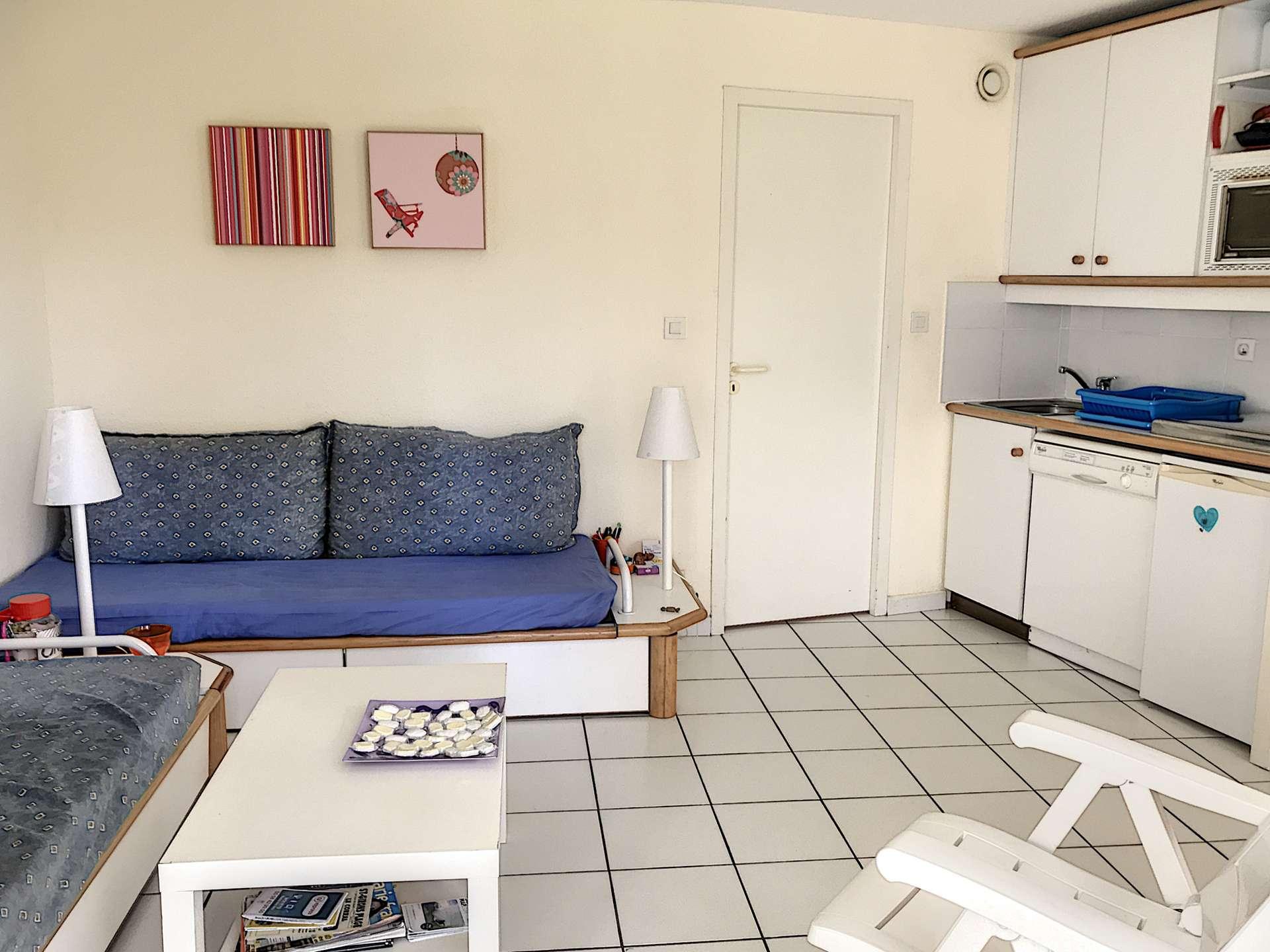 Appartement à Moliets