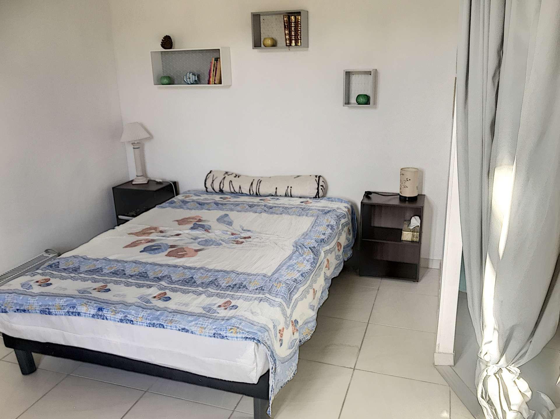 Appartement pour 2 à Vieux Boucau