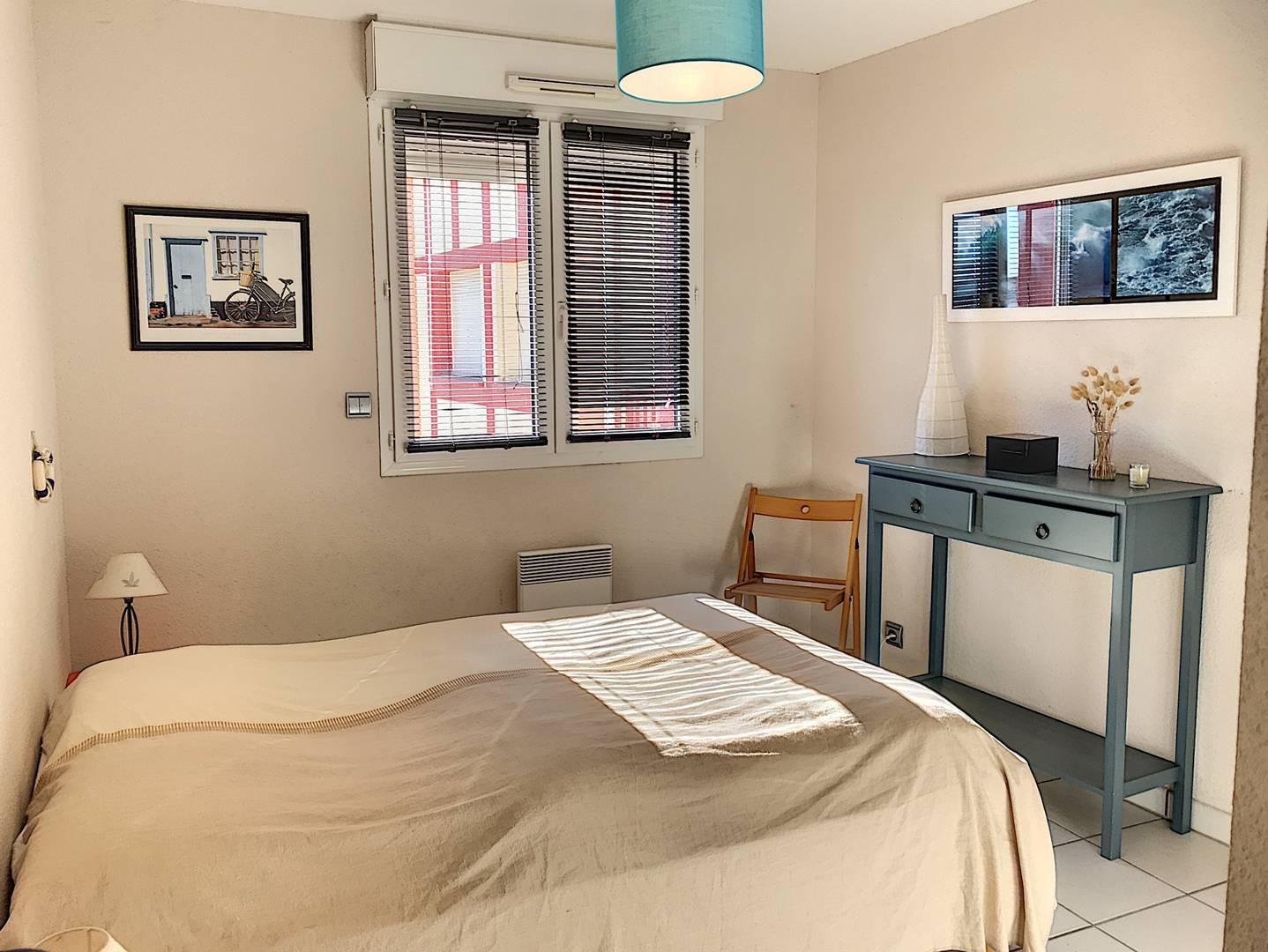Appartement pour 6 à Vieux Boucau