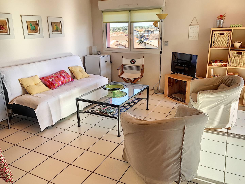 location Appartement à Vieux Boucau