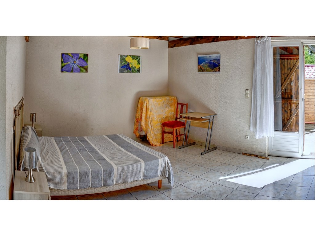 Apartment holiday rental for 4 in Vieux Boucau