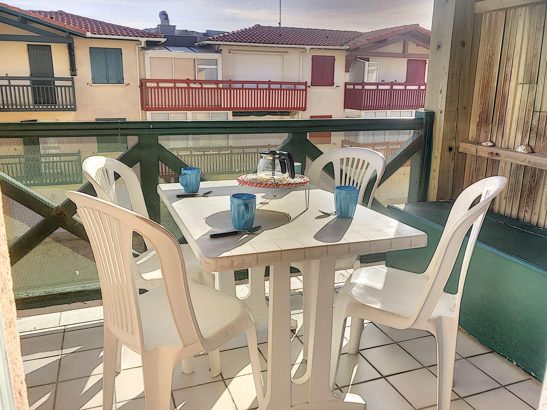 Appartement to rent in Vieux Boucau