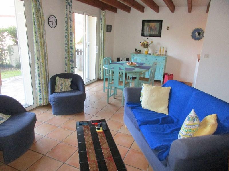 rental Villa in Soustons Plage