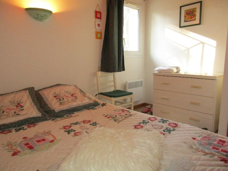 Villa holiday rental for 6 in Soustons Plage