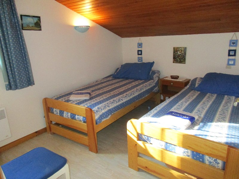 holiday home in Soustons Plage