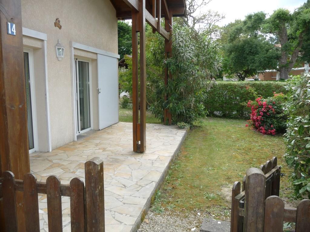 summer rental in the landes