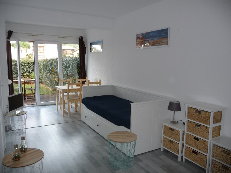 holiday rental apartment for 4 in Soustons Plage(40) with pool