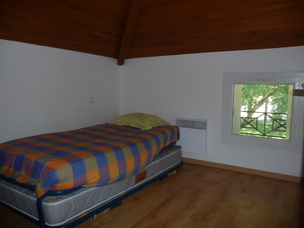 holiday rental Villa in Soustons Plage