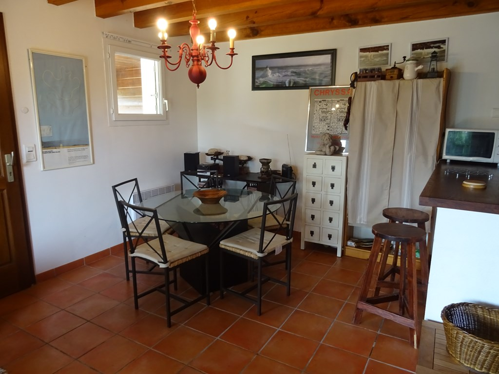 Villa to rent in Soustons Plage