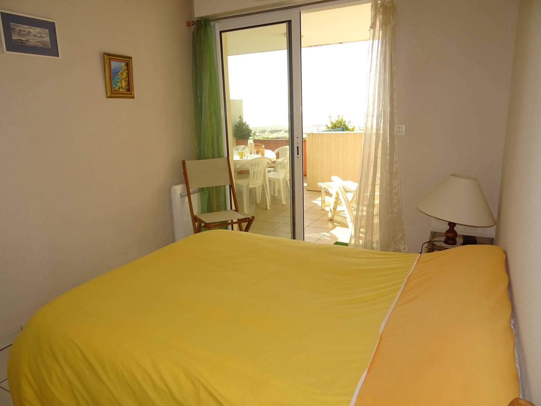 Appartement pour 4 à Vieux Boucau