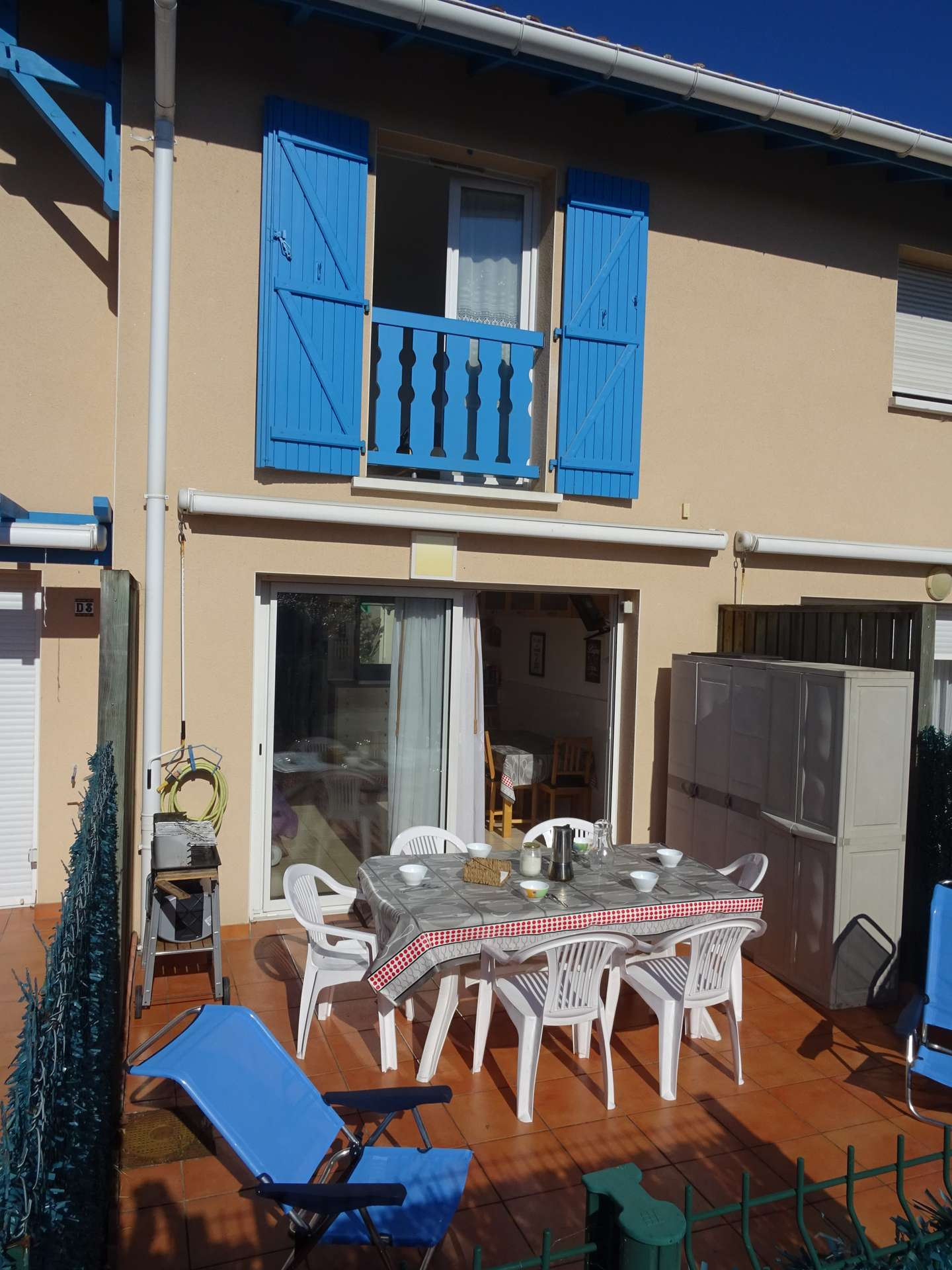 holiday rental by Aupa Immobilier in Vieux Boucau