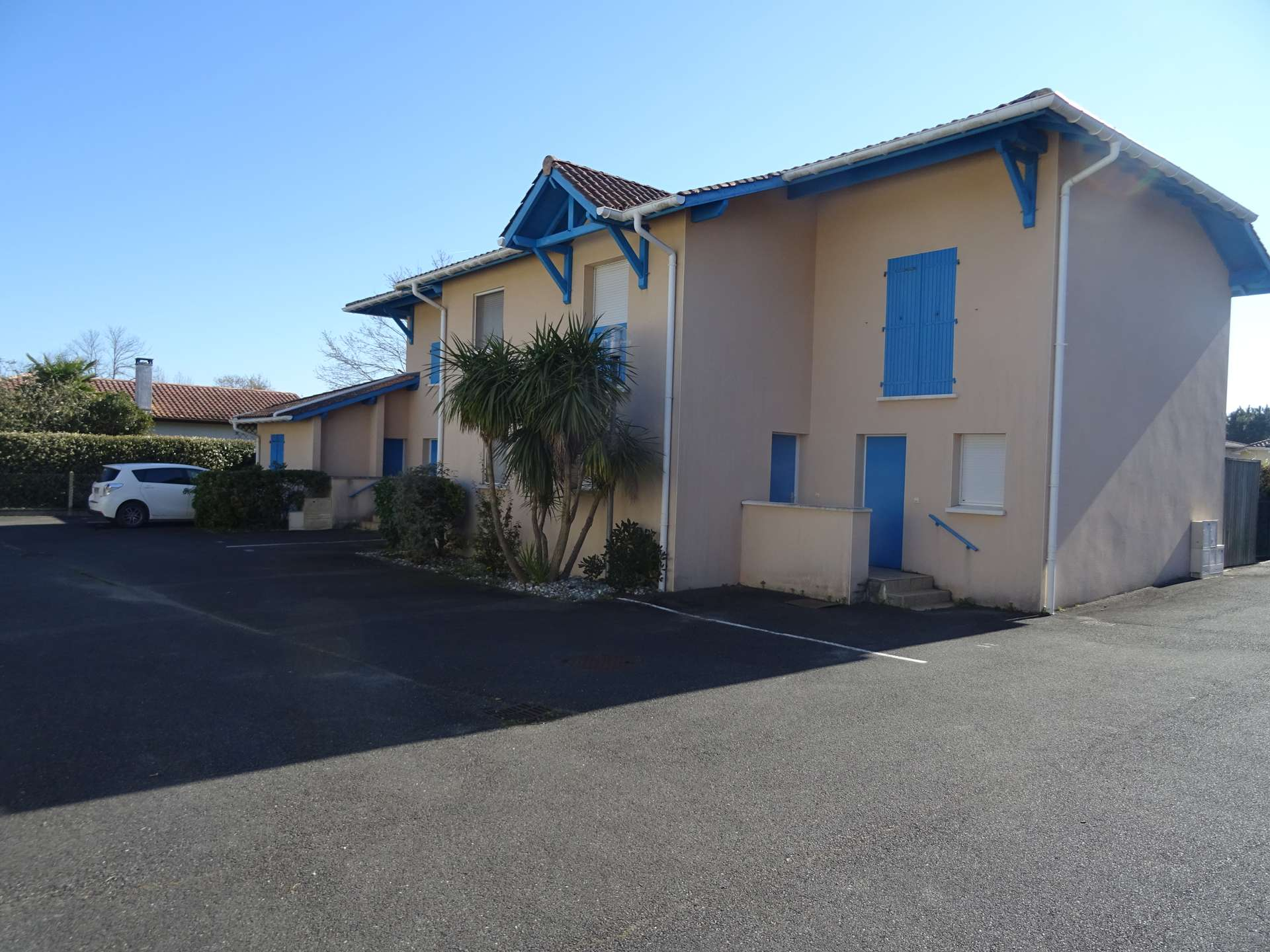 Apartment to rent in Vieux Boucau